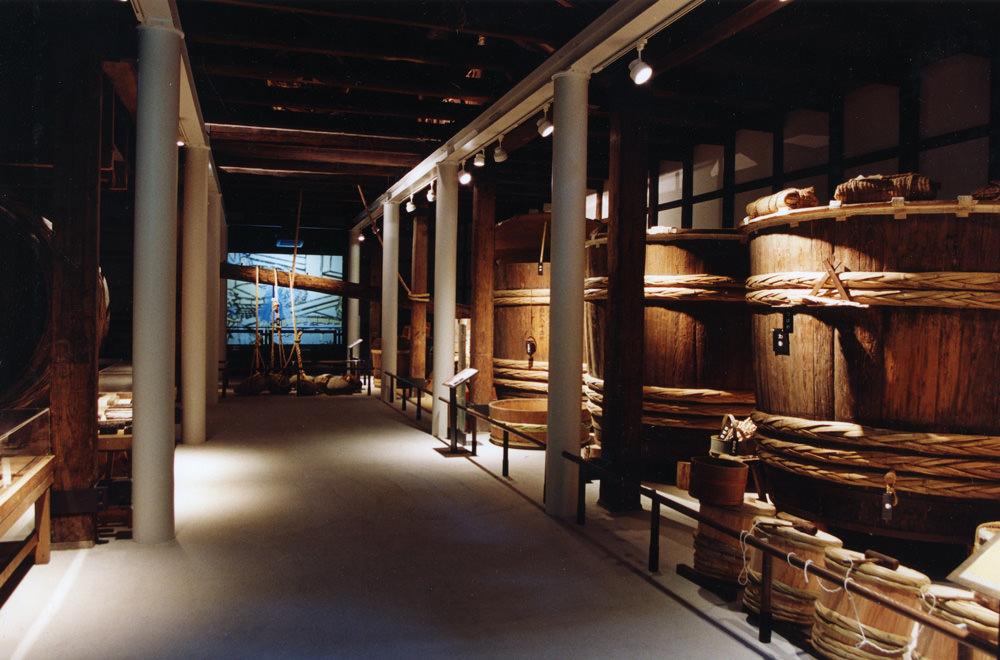 兵庫の酒処