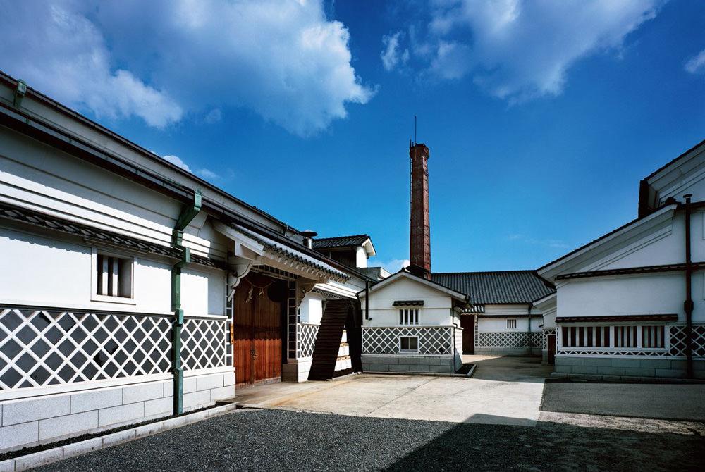 広島の酒処 西条