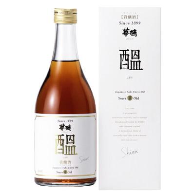 甘い日本酒