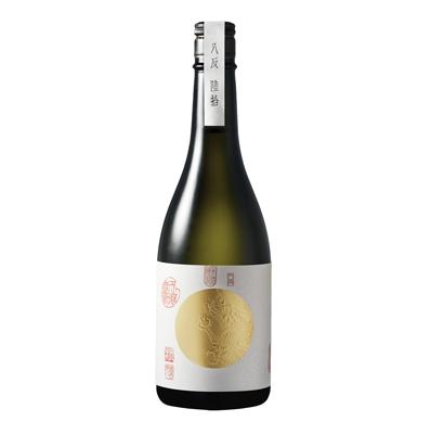 龍勢のおしゃれな日本酒