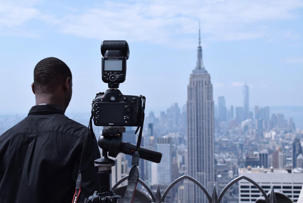 プロ仕様 物撮り用として推奨するカメラ用三脚おすすめ5選