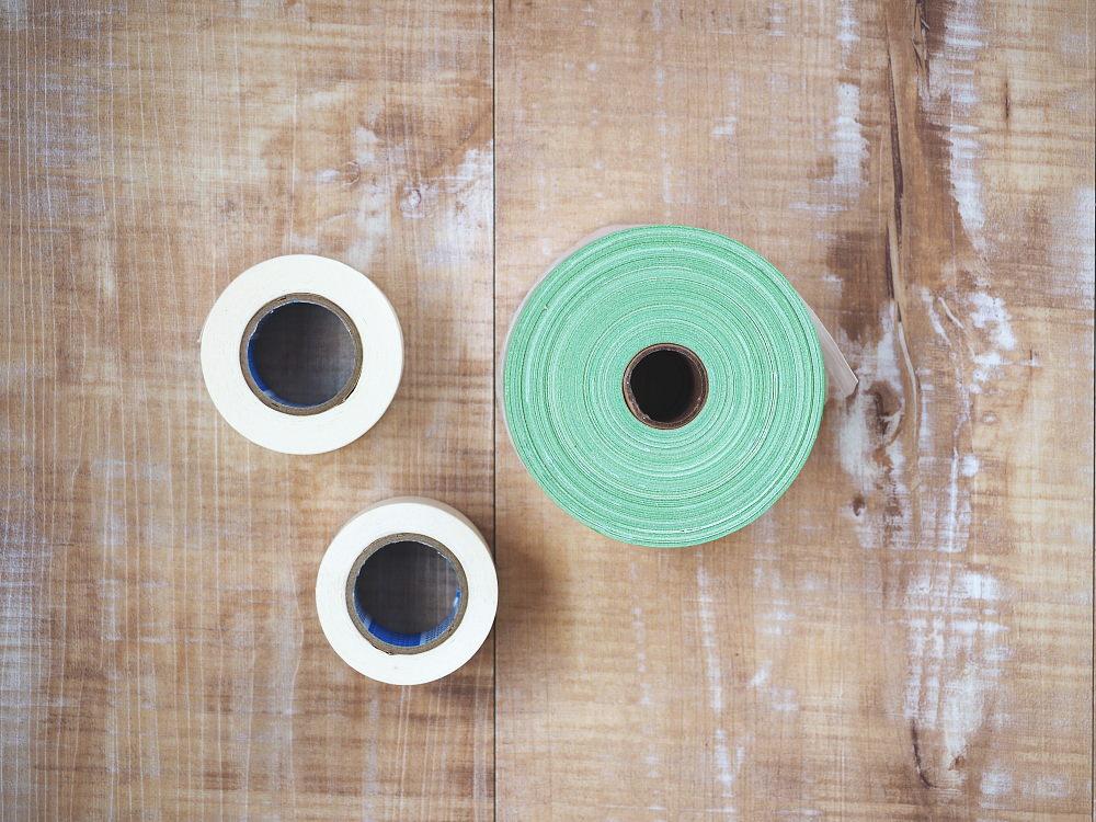 塗装養生テープ