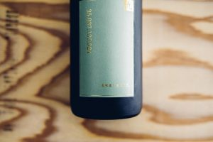 萬乗醸造さんが米から造った「醸し人九平次 純米大吟醸 黒田庄に生まれて、」を飲んでみた。