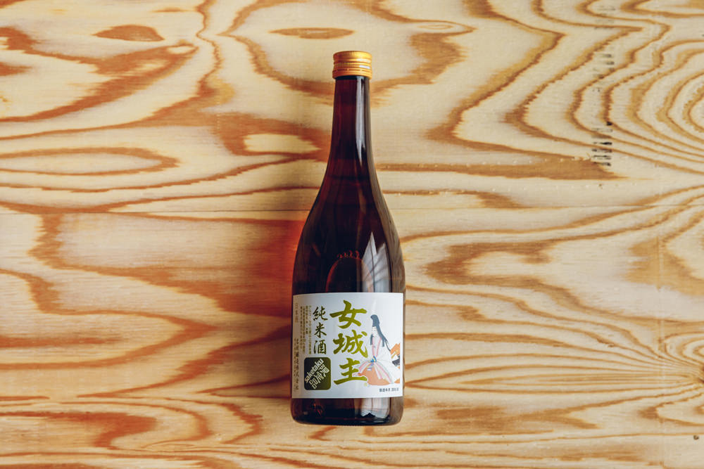 岐阜県の美味しい日本酒