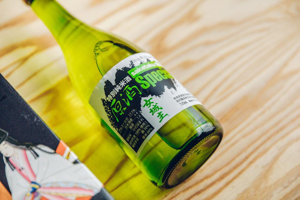 フルーティーな日本酒