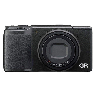richoのカメラ