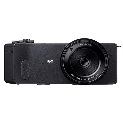 シグマのデザインが変わったカメラ