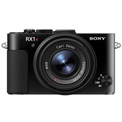 ソニーのカメラ