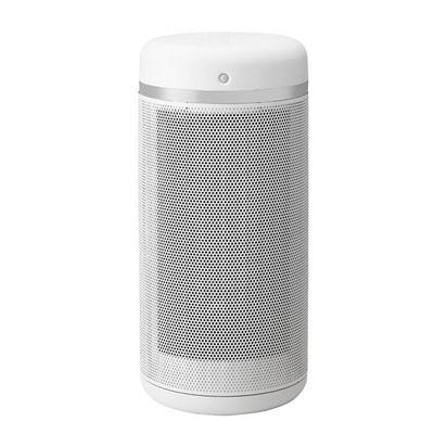 人感センサー付きの暖房器具
