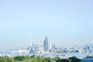 写真で綴る10月の香港旅行記 2-3日目【後編】