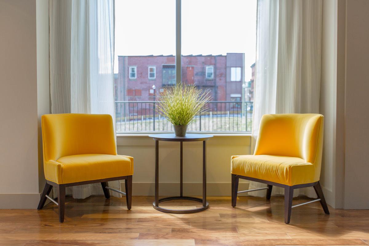 一人暮らしには一人掛けソファがおすすめ