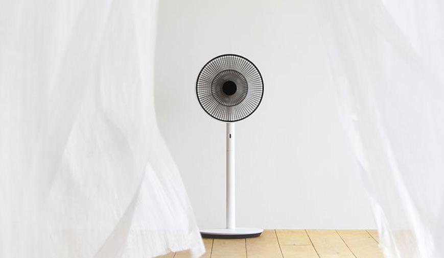 人気のおしゃれ扇風機