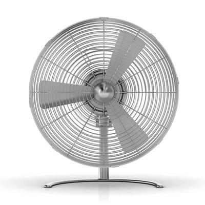 海外の扇風機